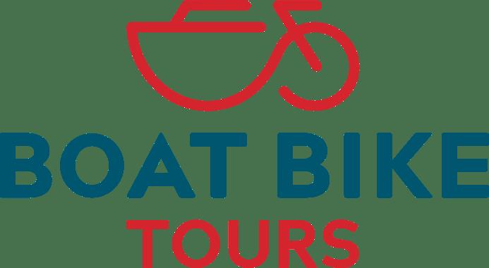 Boat Bike Tours
